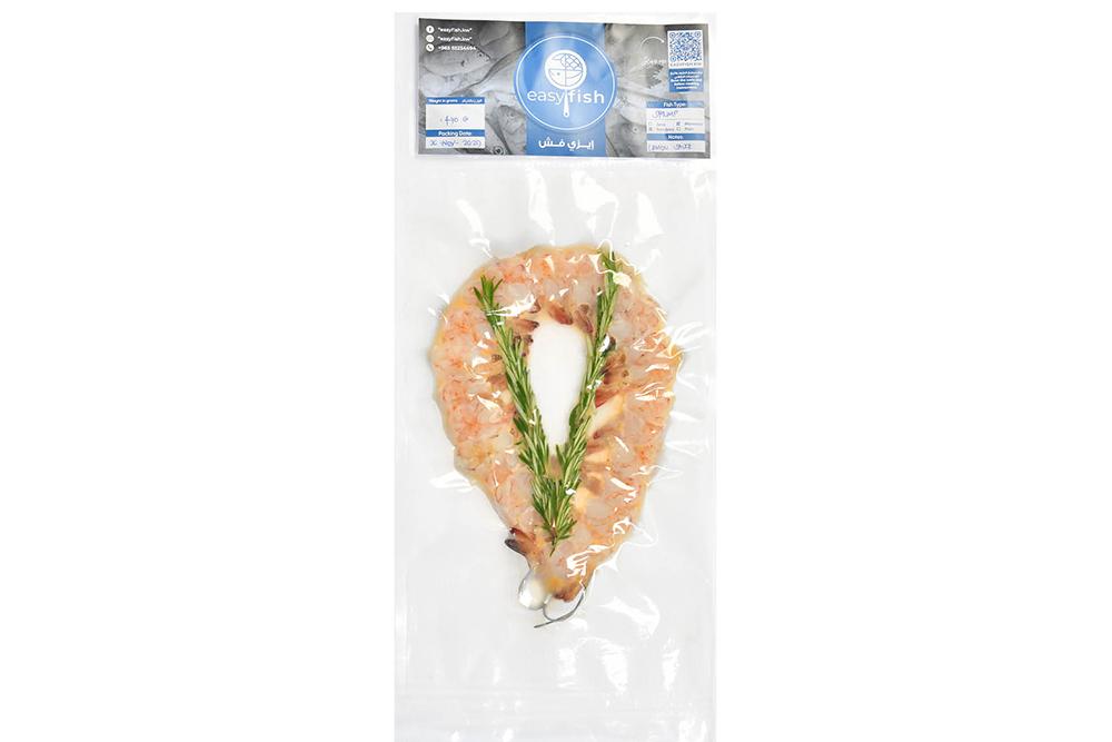 Necklace Shrimp